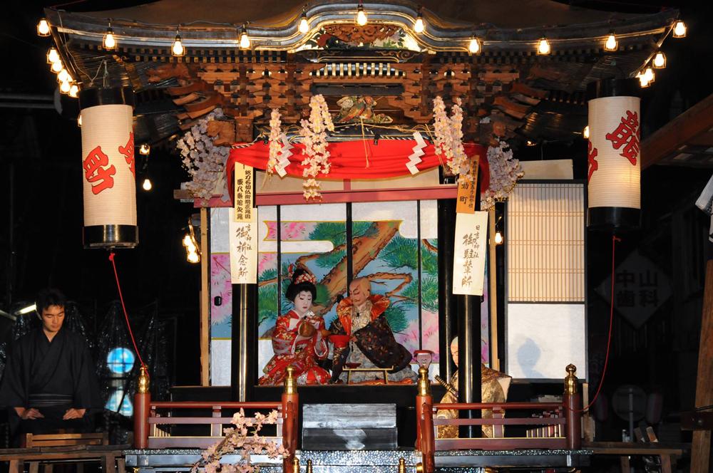 歌舞伎特別講座「歌舞伎芝居よもやま話」